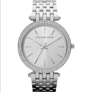 Women's Darci Stainless Steel Bracelet Watch 39mm